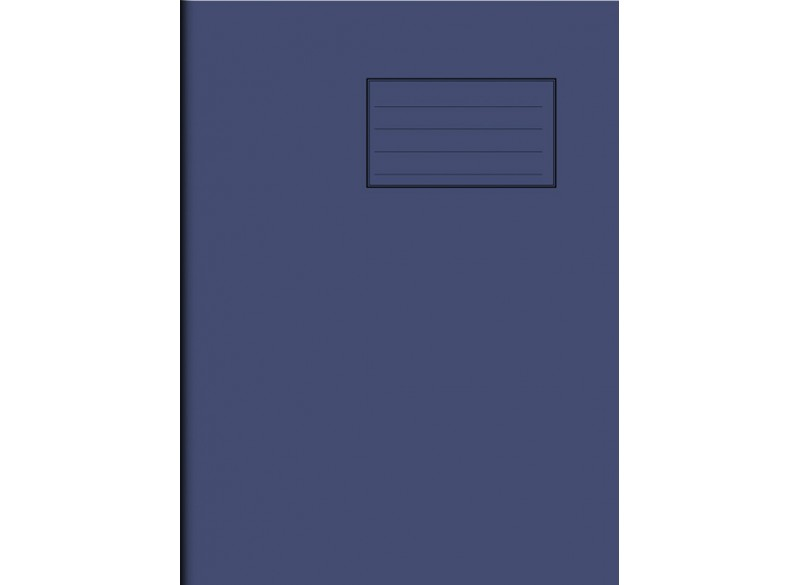 Exercise Book A4+ - 80 pages, 75 gsm