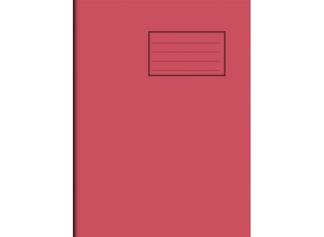 Exercise Book A4+ - 24 pages, 75 gsm